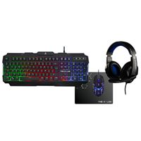 The G-Lab Combo Argon Pack Gaming