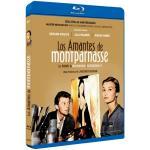 Los amantes de Montparnasse (Blu-Ray)