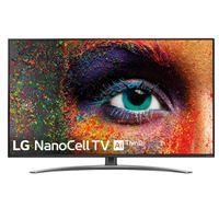 TV LED 49'' LG NanoCell 49SM9000 IA 4K UHD HDR Smart TV