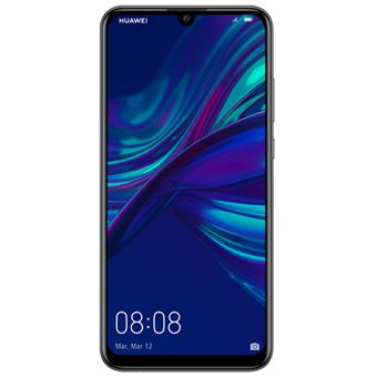 Huawei P Smart+ 2019 6,2'' 64GB Negro