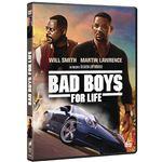 Dos policías rebeldes 3 (Bad Boys for Life) - DVD