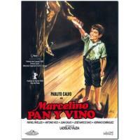 Marcelino pan y vino - DVD