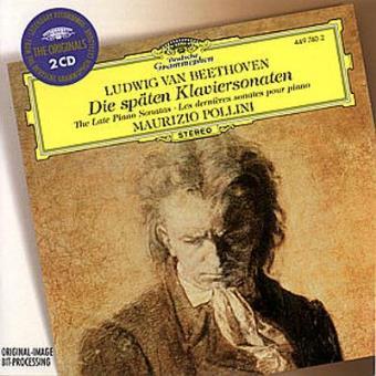 Sonatas de piano 28-32