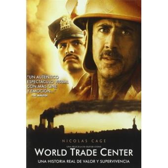 World Trade Center - DVD
