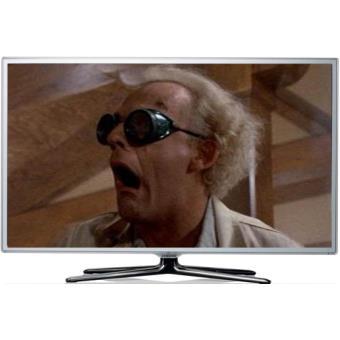 Samsung UE37ES6710 6 Series - 37'' 3D TV LED