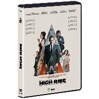 High-Rise - DVD