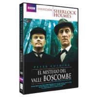 El misterio del Valle Boscombe - DVD