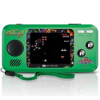 Consola Retro Portátil My Arcade Galaga