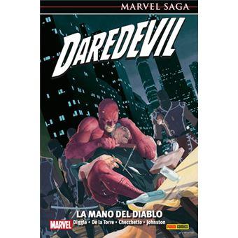 Daredevil 22- La mano del diablo