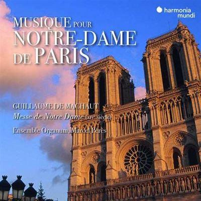 Musique pour Notre Dame de Paris