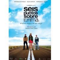 Seis puntos sobre Emma - DVD