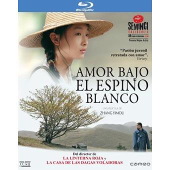 Amor bajo el espino blanco - Blu-Ray