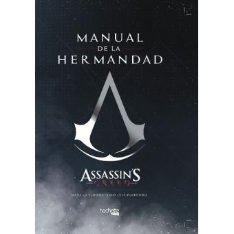 Manual de la Hermandad - Assassin's Creed