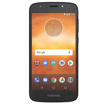Motorola Moto E5 Play 5,3'' 16GB Negro