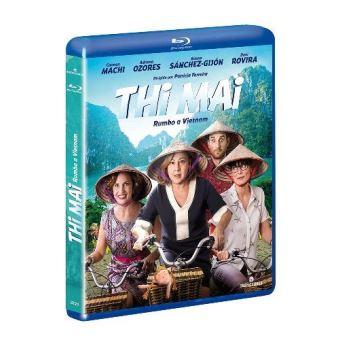 Thi Mai, rumbo a Vietnam - Blu-Ray