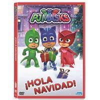 Pj Masks - ¡Hola Navidad! - DVD
