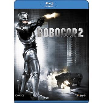 Robocop 2 - Blu-Ray