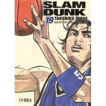 Slam dunk integral 19