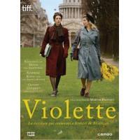 Violette - DVD