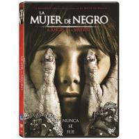 La mujer de negro 2: El ángel de la muerte - DVD