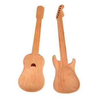 Cucharas Kikkerland Guitarra