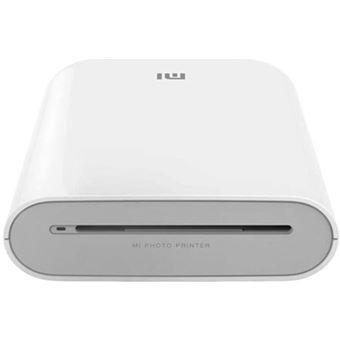 Impresora fotográfica Xiaomi Mi Portable Photo Printer Blanco