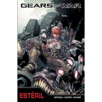 Gears of War 2. Estéril