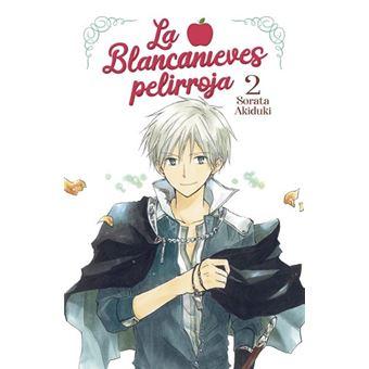 La Blancanieves pelirroja 2
