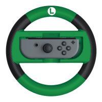 Volante Mario Kart 8 Deluxe (Luigi)  Nintendo Switch
