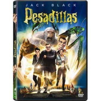 Pesadillas - DVD