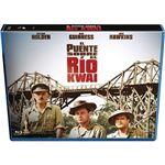 El puente sobre el río Kwai - Ed horizontal - Blu-Ray