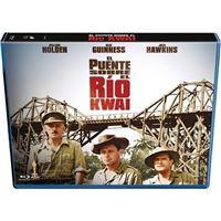 El puente sobre el río Kwai - Blu-Ray Ed Horizontal