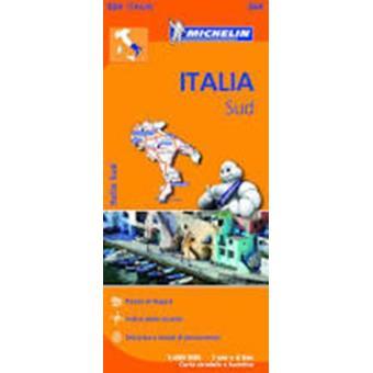 Italia sur-mapa 564