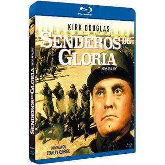Senderos de gloria - Blu-ray