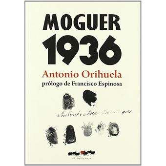 Moguer 1936