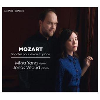 Sonate Pour Violon Et Pia