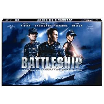 Battleship - DVD Ed Horizontal