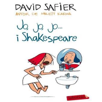 Jo Jo Jo i Shakespeare (Rústica)