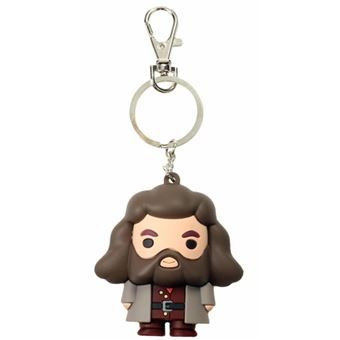 Llavero Harry Potter - Rubeus Hagrid