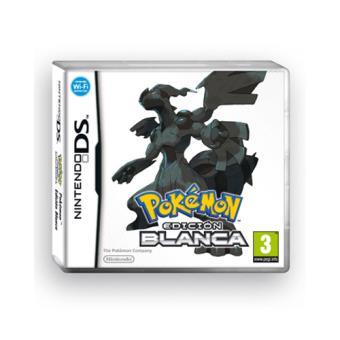 descargar pokemon blanco nds español gratis