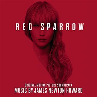 Red Sparrow B.S.O.