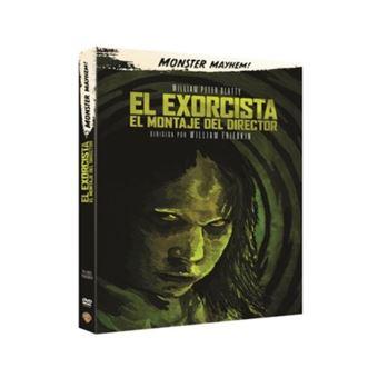 El Exorcista. El montaje del director - Ed Mayhem - DVD