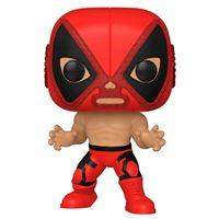 Figura Funko Deadpool - el Chimichanga de la muerte