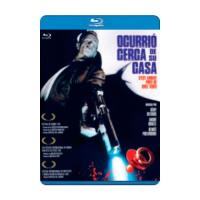 Ocurrio Cerca de su Casa - Blu-Ray