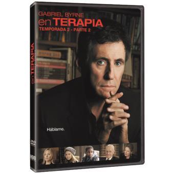 En terapia - V.O.S. - Temporada 2 - Parte 2 - DVD