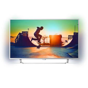 TV LED 49'' Philips 49PUS6412 4K UHD Smart TV Ambilight