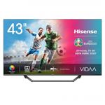 TV LED 43'' Hisense 43A7500F 4K UHD HDR Smart TV