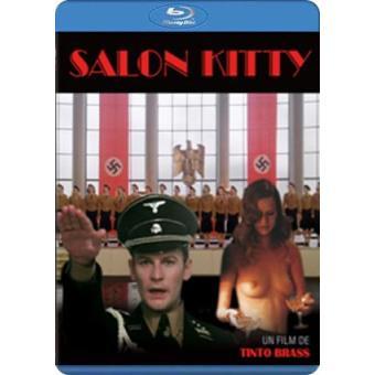 Salon Kitty - Blu-Ray