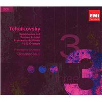 Symphonies no.4-6