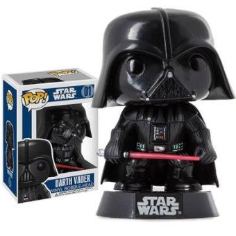 Figura Funko Star Wars - Darth Vader